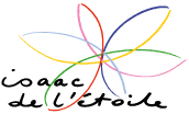 Logo Isaac de l'Étoile
